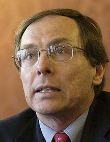 Jan Svejnar (Foto: CTK)