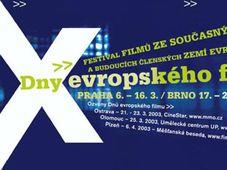 Days of European Film 2003