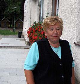 Anna Martínková, foto: autorka