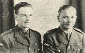 Jan Kubiš et Jozef Gabčík