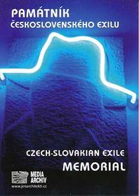 Künftiges Denkmal des tschechoslowakischen Exils
