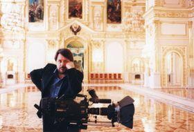 Виталий Манский, фото: ЧТ