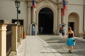 Prager Burg (Foto: Jan Zubíček, Flickr, CC BY-SA 2.0)