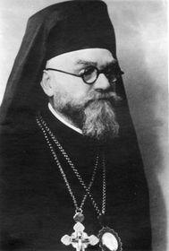 Hl. Gorazd (Matěj Pavlík)