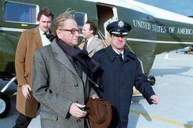 Bruno Kreisky (links). Foto: Michael W. Tyler, U. S. Department of Defense, Public Domain