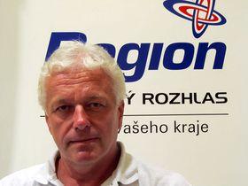 Ян Шурань, фото: Павел Козлер, ЧРо