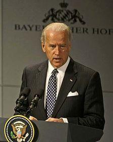 Joe Biden, foto: ČTK
