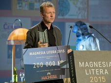 Martin Reiner, photo: CTK