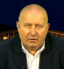 Oldřich Bubeníček, foto: ČT24