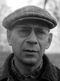Konstantin Babitsky, photo: L. L. Kasatkin, Wikimedia