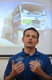 Tomáš Tomeček, photo: CTK