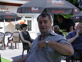 Antonín Bajaja in 2005, photo: Pavel Kotrla, CC BY-SA 3.0