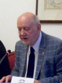 Tomáš Grulich, foto: Zdeňka Kuchyňová