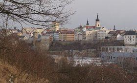 Mladá Boleslav, photo: Miloš Turek