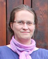 Blanka Lednická, photo: archive of Blanka Lednická