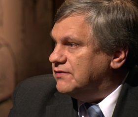 Jiří Mikulec (Foto: ČT24)