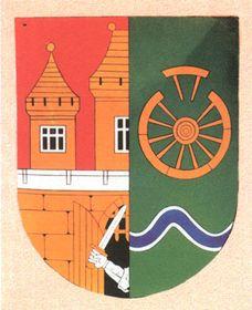 Escudo de Kolodeje