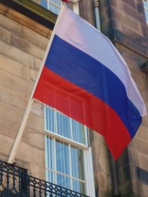 Photo: archive of Russian Embassy in Edinburgh, CC BY-SA 2.0