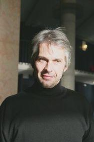 Stephan Grögler, photo: Jean Pouget/Opéra de Rouen Haute-Normandie