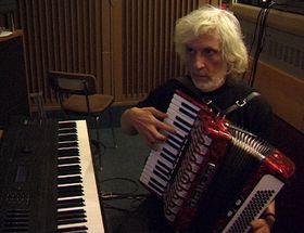 Petr Hapka (Foto: Tschechisches Fernsehen)