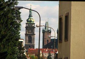 Hradec Králové, foto: Kristýna Maková