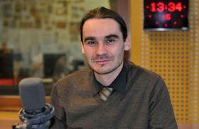 Михал Миовский, фото: Эва Дворакова, ЧРо