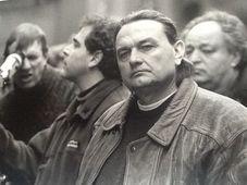 Milan Petr Sova, photo : Archives d'American Cinematographer