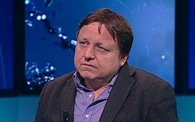 Jiří Rajlich (Foto: ČT24)