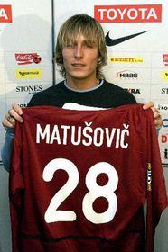 Miroslav Matusovic (Foto: CTK)