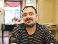 Federico Lechner, foto: Marta Guzmán