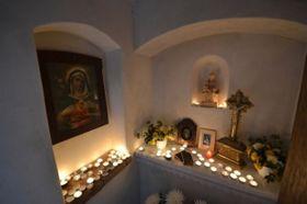 La chapelle Killer, photo: L'association des passionnés du patrimoine