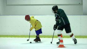 """Film """"Letní hokej"""" (Foto: Tschechisches Fernsehen)"""