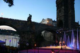Foto: Lávka River Stage