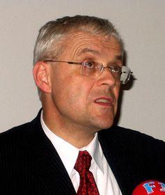 Vladimir Spidla, photo: Zdenek Valis
