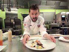 Šéfkuchař Martin Svatek, foto: YouTube