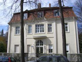 Украинский свободный университет, фото: Максимилиан Доррбекер, Wikimedia Commons, CC BY-SA 2.5