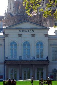Palais d'été des comtes Kinský