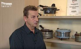 Ivo Svoboda, foto: TV Prima