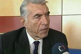 Helmut Zilk (Foto: ČT24)