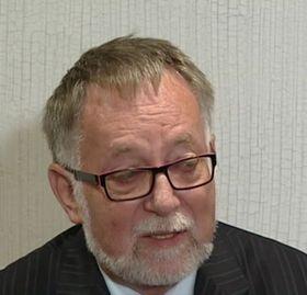 Jaroslav Bašta (Foto: ČT24)