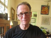 David Howard, photo: David Vaughan