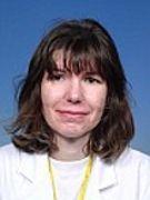 Hana Zákoucká, foto: Archivo del Instituto Nacional de Salud de la República Checa