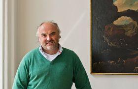 Jiří Fajt (Foto: Archiv der Nationalgalerie in Prag, CC BY-SA 4.0)