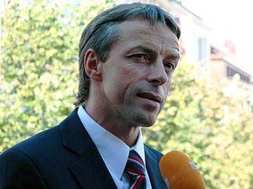 Pavel Bém (Foto: Kristýna Maková)