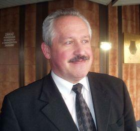 Vorstandsvorsitzende der Handelskammer des Landkreises Pilsen, Zdenek Muzík (Foto: Zdenek Valis)