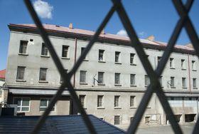 Věznice Pankrác, foto: Filip Jandourek, ČRo