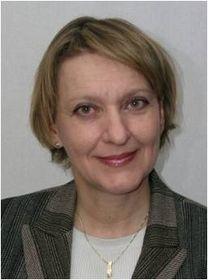 Jana Hajšlová, photo: archive of Institute of Chemical Technology