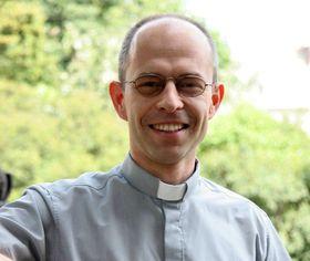 Jan Balík, foto: archivo Czech Bishops' Conference