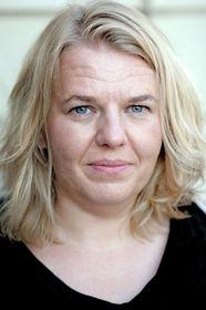 Eva Rybková, foto: archivo del festival Un mundo