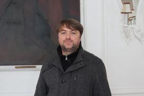 Libor Knížek (Foto: Martina Schneibergová)